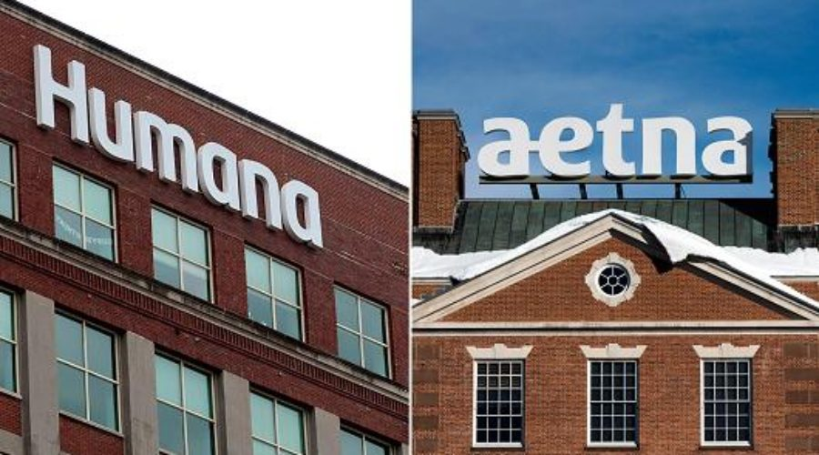 Exhaling at Aetna & Humana marketing departments