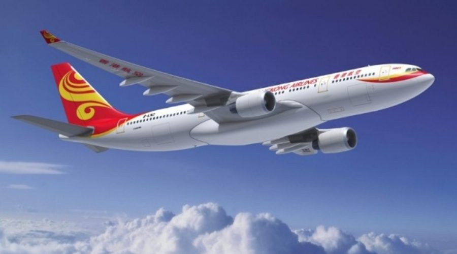 Boeing exec thinks he can market Hong Kong Airlines