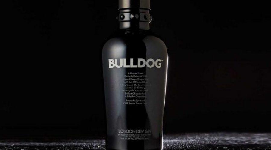 Campari buys Bulldog Gin