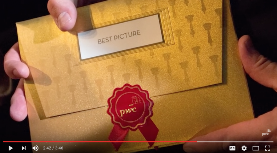 PwC agency review has a huge & hilarious hiccup
