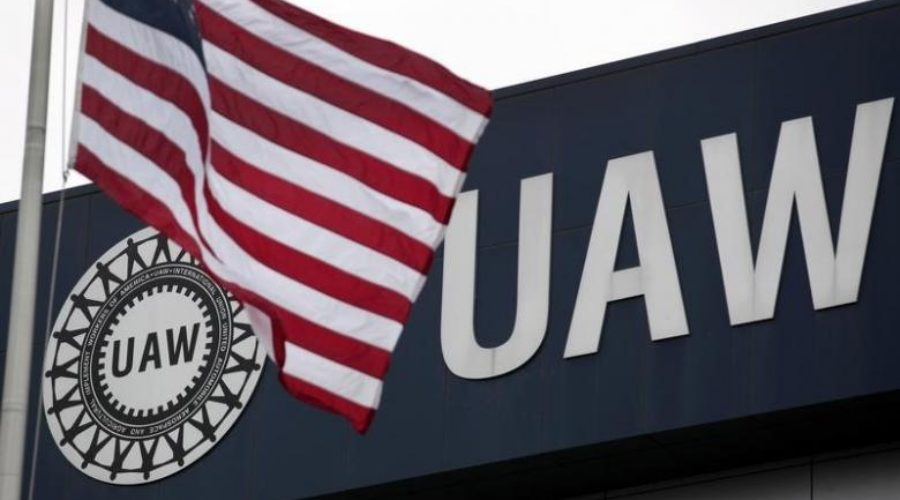 UAW considering 'Buy American' ad campaign