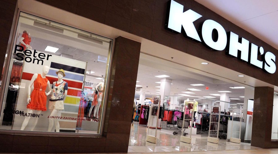 It's a good time to give Kohl's a call