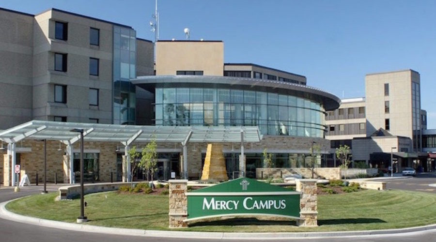 Largest hospital system in Ohio checks-in CMO