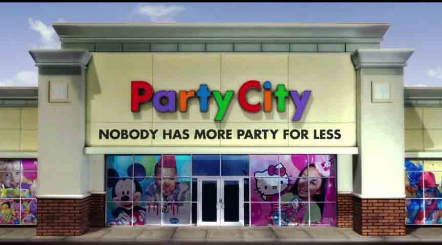 Party City goes shopping for a new agency