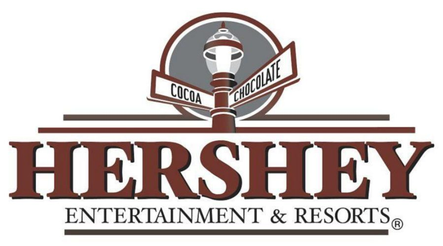 Hershey Entertainment & Resorts Company's very new CMO