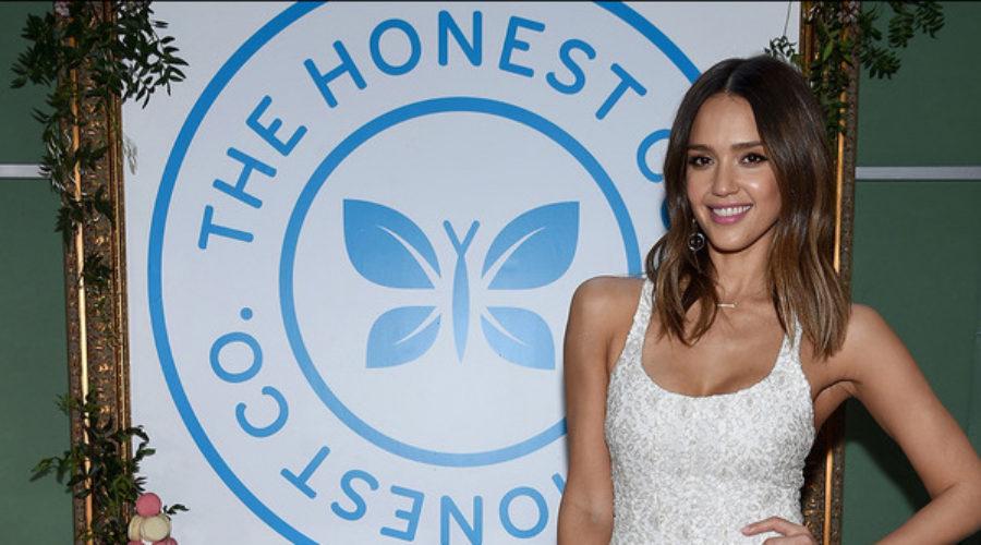 New CEO at Jessica Alba's The Honest Company