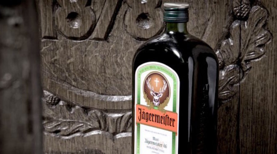 Introducing Mast-Jägermeister U.S.