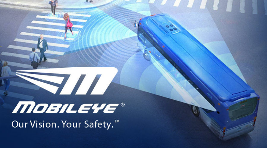 Intel buys Mobileye