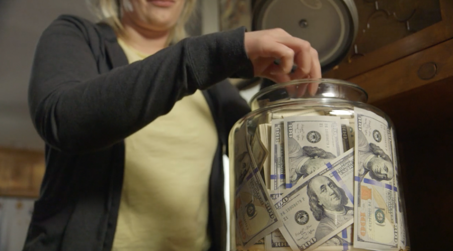 Hey, You Never Know: North Dakota Lottery in Review