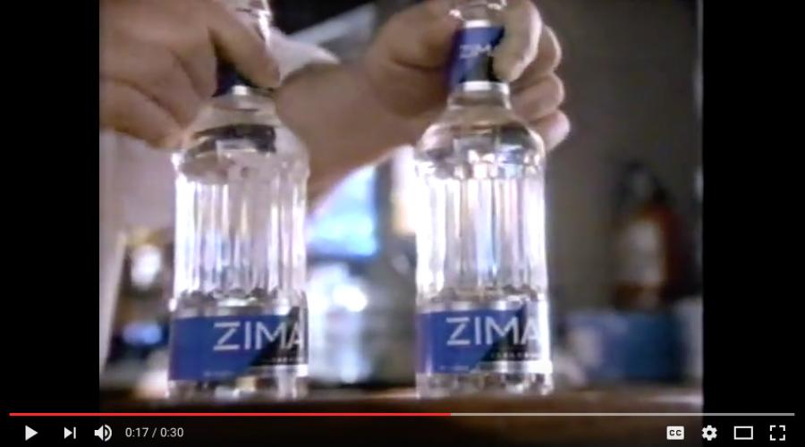 One Word: Zima