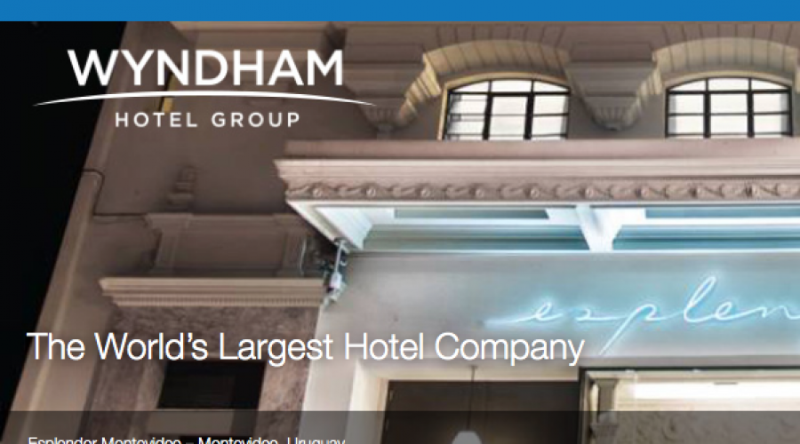 Hotel Giant Promotes CMO & Appoints CIO