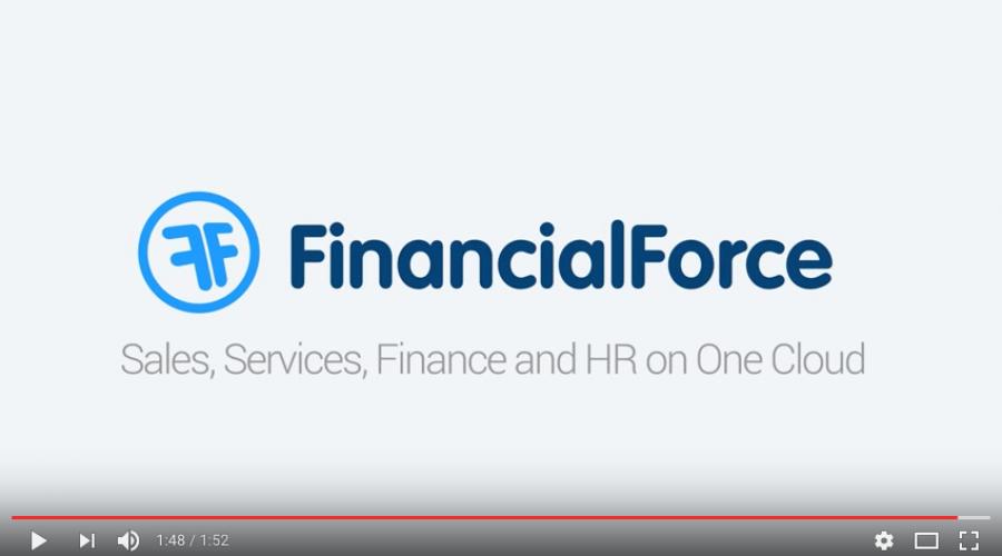 FinancialForce Hires Oracle Veteran as Marketing Chief