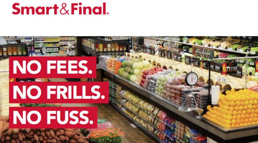Smart & Final stores in Review