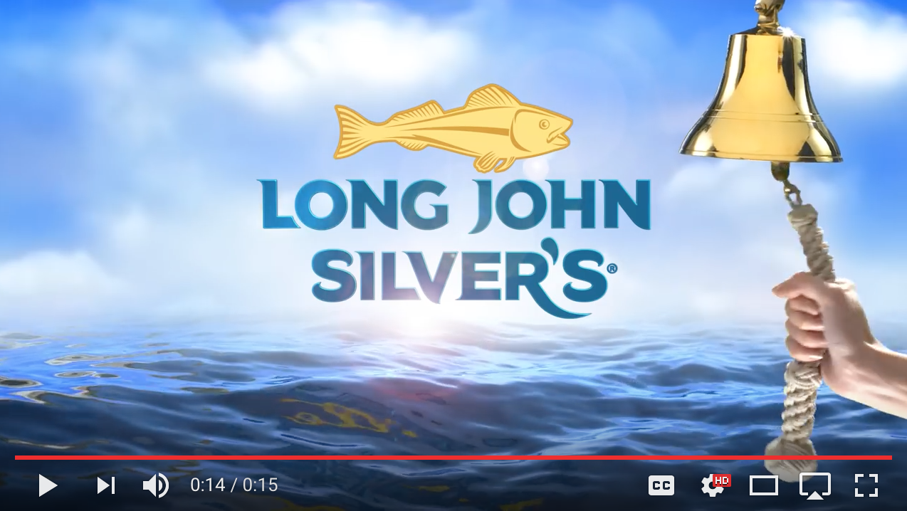 New CMO Climbs Aboard Long John's