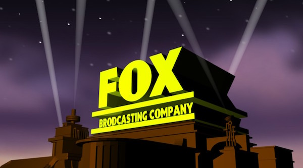 Fox Broadcasting's CMO exits stage left