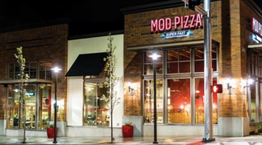 It's time for MOD Pizza to grow-up