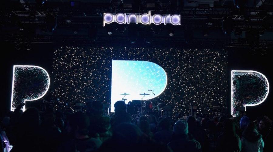 Pandora + Rdio = Primetime
