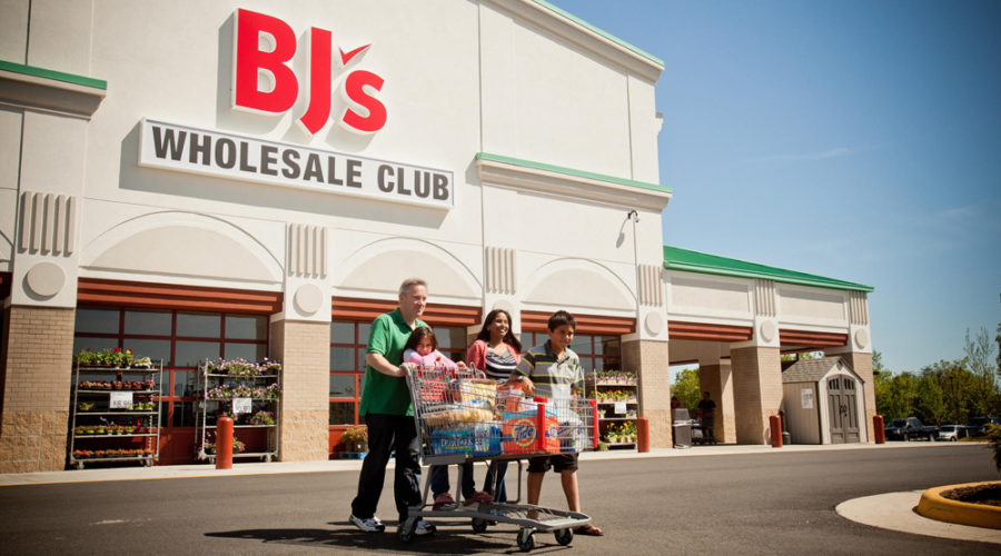 Who's buying BJ's
