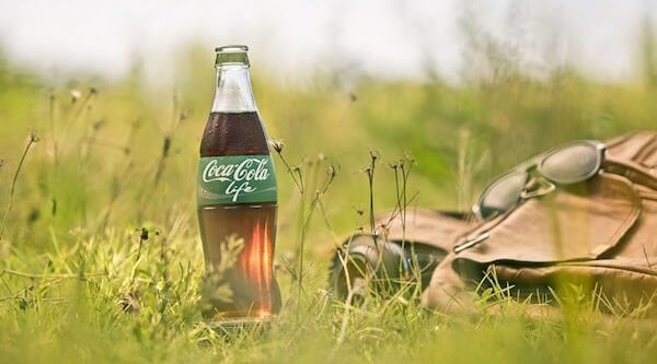 Saving Coca-Cola Life