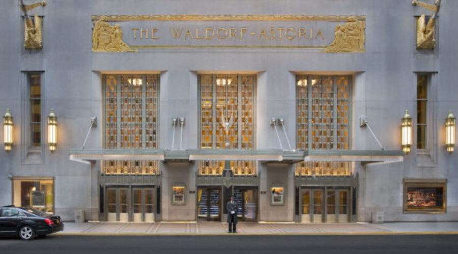 New marketing chief checks-in for Waldorf Astoria, Conrad Hotels & Canopy by Hilton