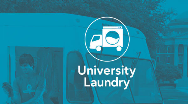 Guess who bought University Laundry