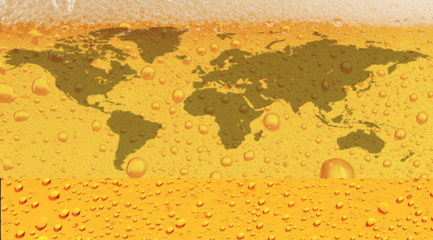 This beer is going global via Californ-i-ay