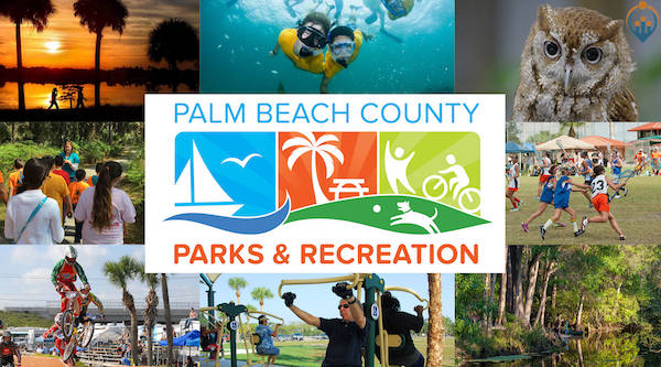 RFP: Palm Beach County Parks & Recreation Department
