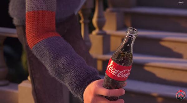 Coca-Cola Exec snags CMO gig