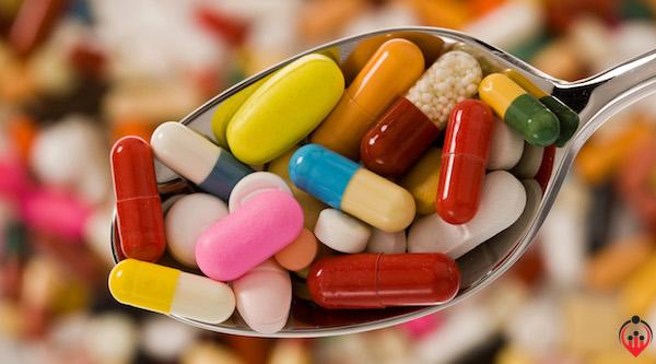Big opportunity in the drug biz