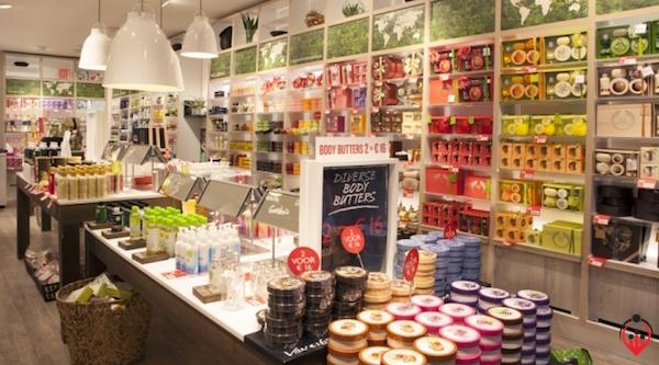 Cosmetics retailer gets new owner