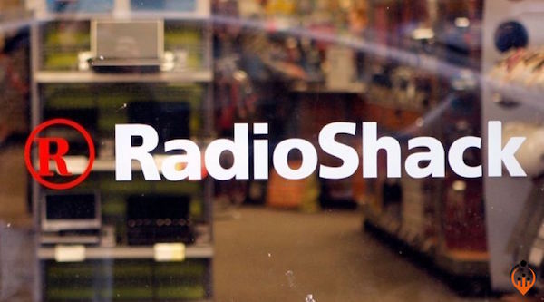 Back from the dead: Radio Shack