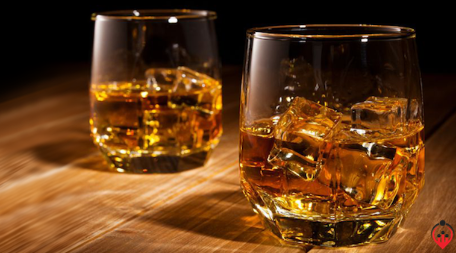New Whiskey is coming to America and we're sure they'll need help