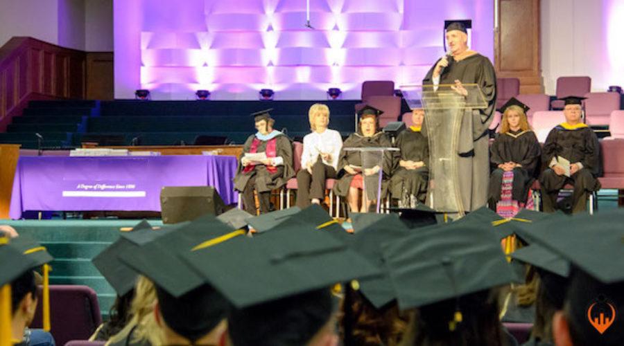 $4 million career training university account seeks CMO