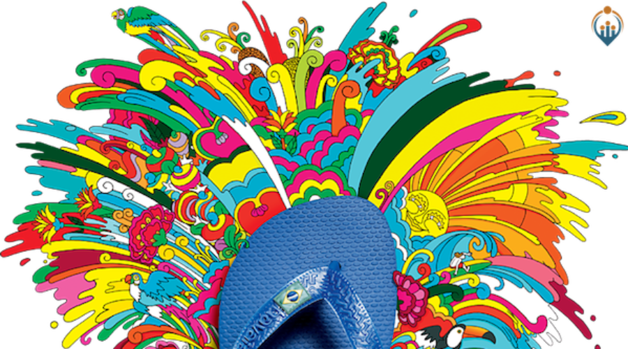 Flip-Flop lead that used to be handled by BBDO