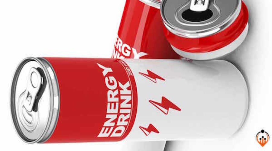Energy Drink Maker gets some really deep pockets for marketing
