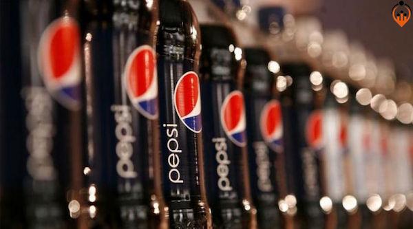 Pepsi Pepsi Pepsi!