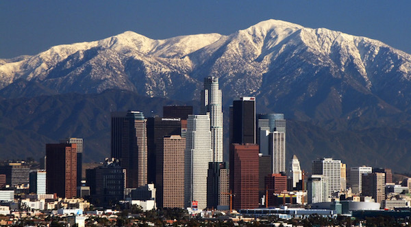 City of Los Angeles issues PR RFP