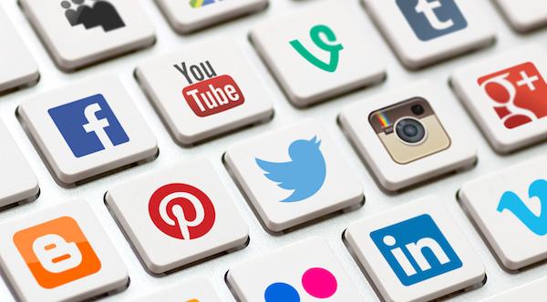 We got a social media account prediction in pharma