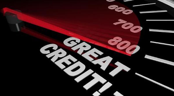 Review prediction in Credit Scoring