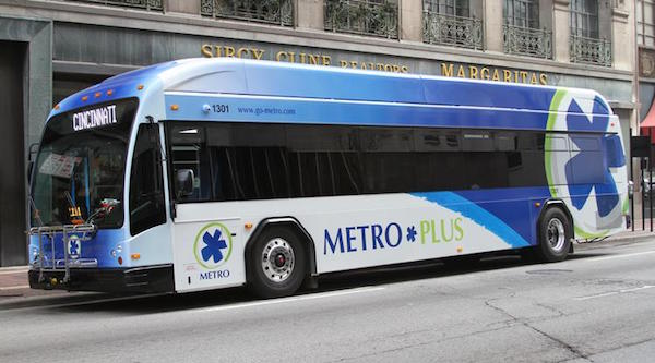 Regional Transit Authority seeks PR Agency