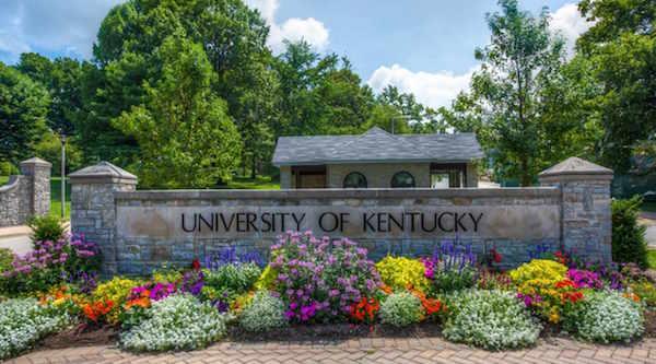 """University of Kentucky """"feel good"""" account RFP"""