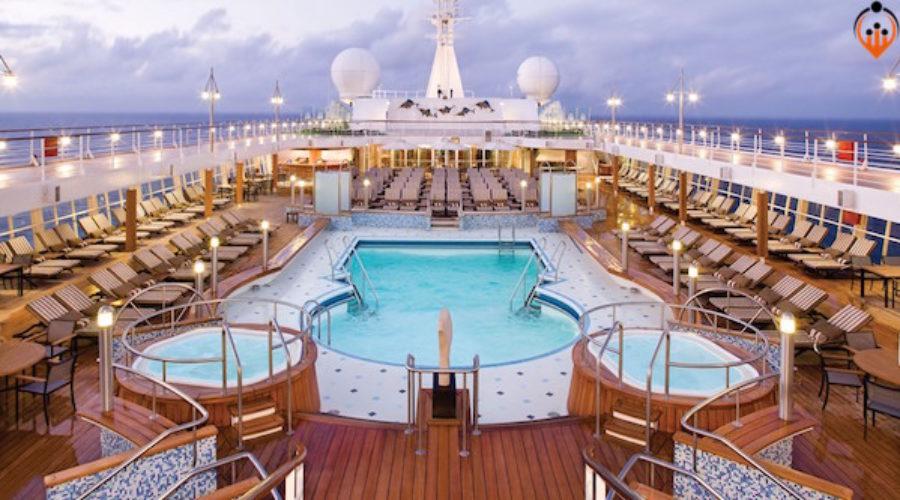 Cruise Line Marketing has new Captain