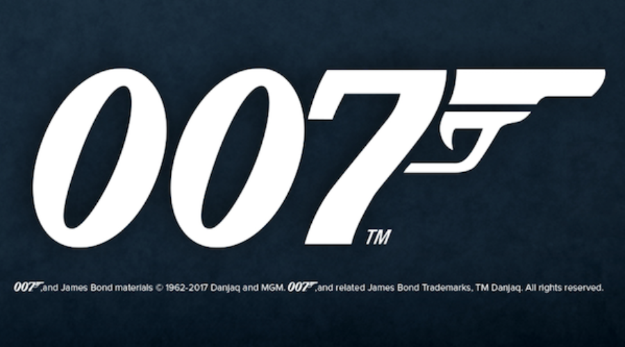 James Bond has a new CMO