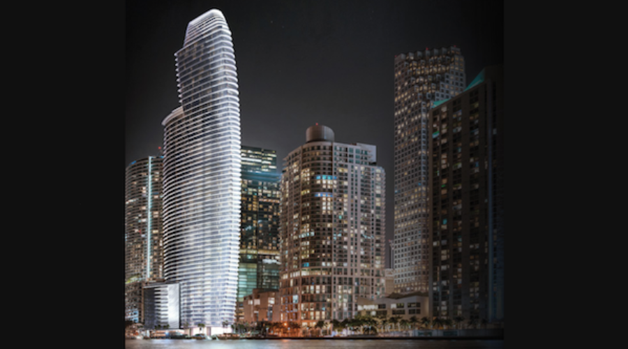 Look what Luxury Brand got into Real Estate: They might need a hand
