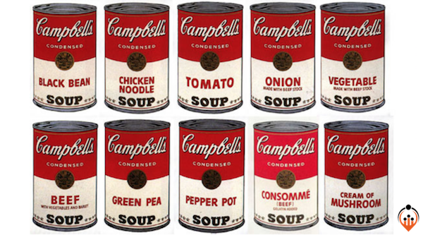 USA Exclusive: Campbell Soup on the hunt for global media agency