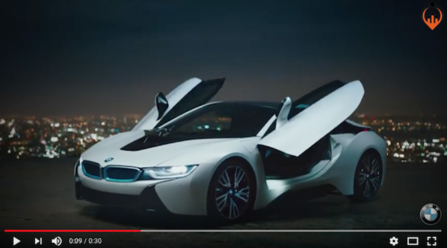 BMW Launches Creative Agency Review