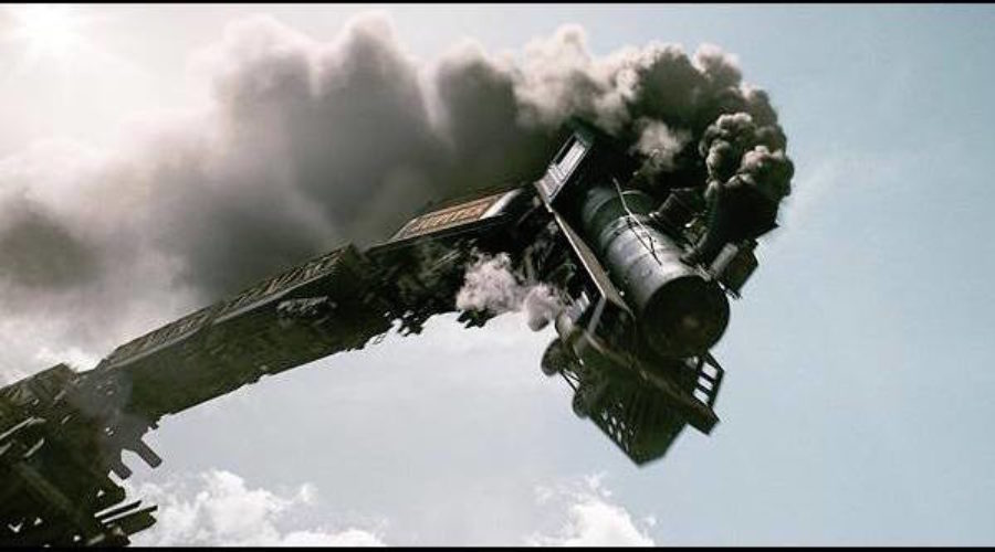Railroad Management is off the Rails: New CMO & COO to Come
