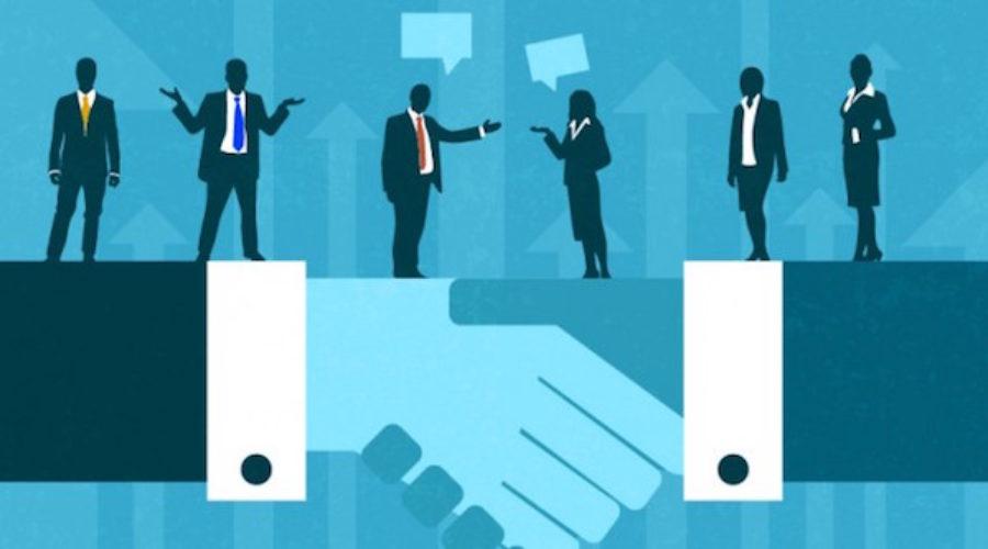 3 new CMOs at BtoB clients