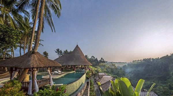 Developing a new Luxury Hotel Brand