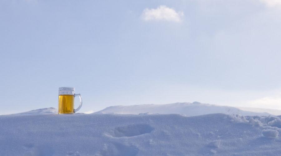 Just ain't selling enough beer in America: We blame advertising